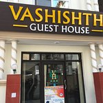 Foto de Vashishth Guest House