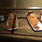 Concierge Lounge: Sweet Endings Cookies