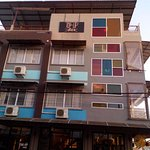 Photo of Pak-Up Hostel