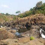 Perunthenaruvi Waterfall