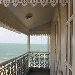 Bild från Ajantha Beach Guest House
