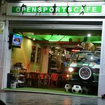Photo of Open Sports Cafe
