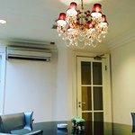 Hotel Gran Mahakam Jakarta Foto