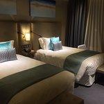 Comfy beds - premier room