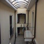 Photo de Palazzo Reginella Hotel & Residence