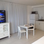Beachview room with kitchenette