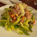 Dukes Tuna Salad