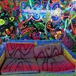 Kenny Scharf Exhibit