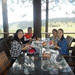 Foto de Dahilayan Forest Park