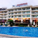 Landscape Beach Hotel Sanya Photo