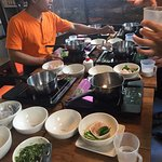 Foto de Pum Thai Restaurant & Cooking School