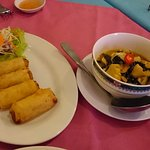 Φωτογραφία: Eat at Khmer Restaurant