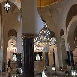 Foto de Miramar Al Aqah Beach Resort
