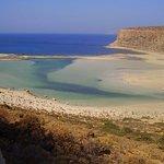 Balos Beach and Lagoon ภาพถ่าย