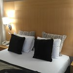 Foto di Crowne Plaza London-Gatwick Airport