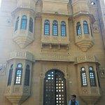 Photo de Hotel Bharat Villas