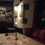 Charming old inn