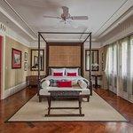 William Bain Terrace Suite