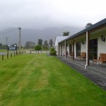 Foto de Mount Cook View Motel