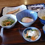 Foto de Shokanto Onsen Ryokan