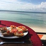 Foto de Salad Beach Resort