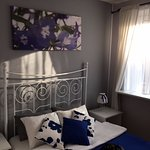 Sapphire Lobelia - double room with private bathroom