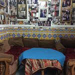 Arabi Elegant Chez Driss Foto