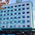 Green Park Hotel Klaipeda Foto