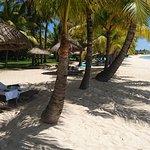 """""""Karibik-Strand"""", feinsandig gut für Schwimmen und Schnorcheln"""