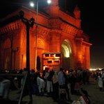 Gateway of India Foto