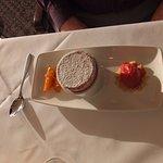 Cherry Souffle
