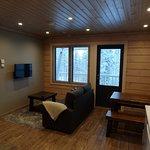 Valokuva: Valkea Arctic Lodge