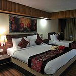 Photo de Summit Yashshree Suites and Spa