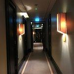 Foto de Merchant Hotel