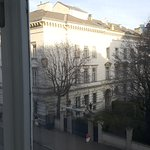 Photo of NH Wien Belvedere