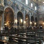 Basilica della Santissima Annunziata.