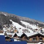 Photo of Chalet hotel La Marmotte