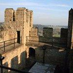 Photo of Richmond Castle