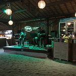 Foto de Samba Villas Beach Restaurant