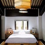 Amanfayun Villa Bedroom