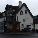 Very old place 1760 well worth a visit