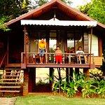 Photo de Jalsrushti Island Resort