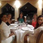 Restaurante Shagri-lá