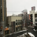Morioka Grand Hotel Annex Foto