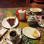 Cafe de Iris