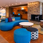 Fairfield Inn & Suites by Marriott Akron Stow