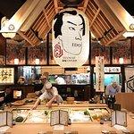 Itamae Sushi Akasaka Foto