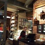 Photo of Lviv Coffee Manufacture