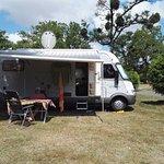 Camping de l'Ile Photo