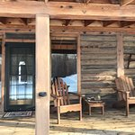 Photo de Vee Bar Guest Ranch